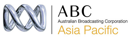 Dining Downunder on ABC Asia Pacific