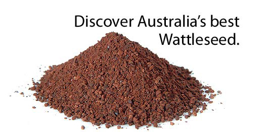 So What the Bloody Hell is Wattleseed 1