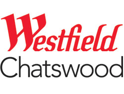 Westfield Shopping Center competition with celebrity chef Benjamin Christie
